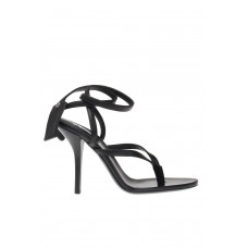 Dolce & Gabbana Womens Heeled sandals  New Look OWIA229S20 LEA0011000-BLACK NO COLOR