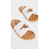 Melissa Womens Shoes Wide Slides White in store MELIS20470