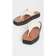 ATP Atelier Womens Melitto Sandals Ice White high quality ATPAT30031