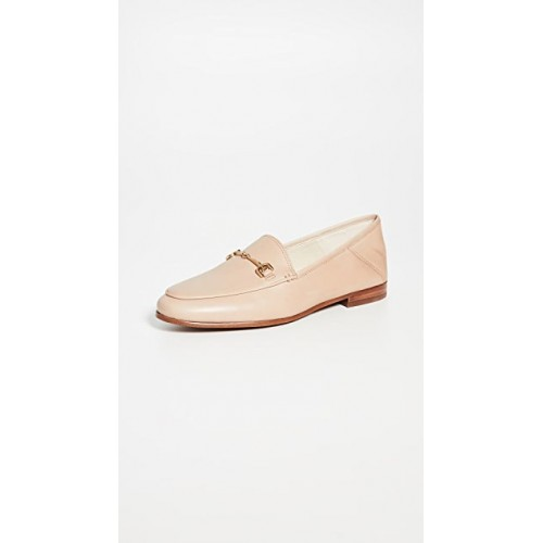 Sam Edelman Shoes Loraine Loafers Classic Nude  SAMED41855