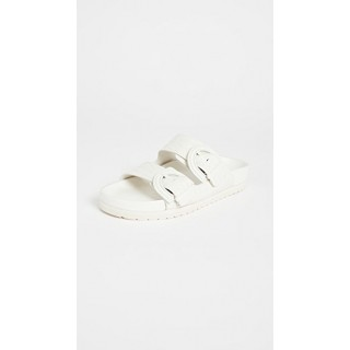 Vince Shoes Glyn Sandals Off White  VINCE50980