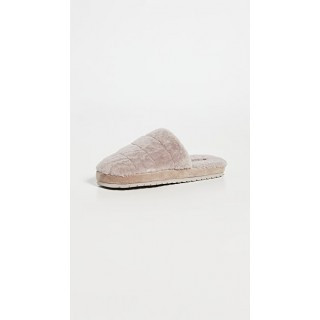 Vince Womens Shoes Loni Slippers Marble in store VINCE50843