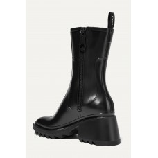 Betty rubber boots Black cool designs GXUKWANAP